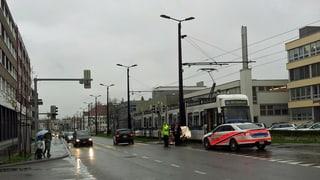 Glattalbahn-Unfallserie: Zürcher Regierungsrat ist gefordert