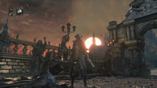 Review: «Bloodborne»