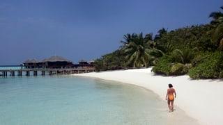 Noch immer kein Präsident auf den Malediven