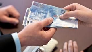 Winterthur möchte die Sozialhilfe vom Kanton berappen lassen