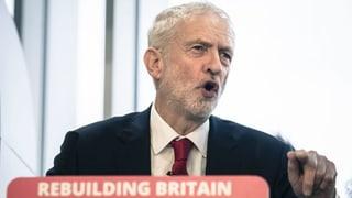 Labour will Neuwahlen vor dem Brexit