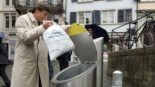 Basler Regierung gegen eigene Vorlage