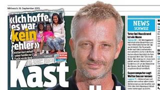 Christian Kast – eine «Medienkarriere»