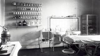 Medikamententests an Psychiatrie-Patienten hatten System