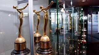 Auszeichnungen 2019