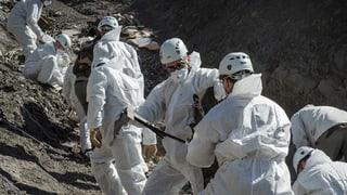 Germanwings: Lavurs cuntinueschan – confamigliars en malencurada