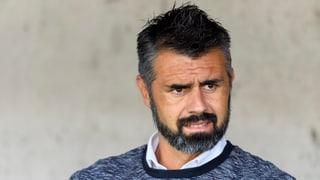 Smiljanic muss FC Schaffhausen wieder verlassen