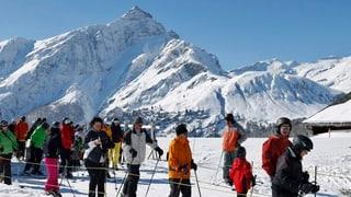 Mehr chinesische Gäste für den Winter-Tourismus