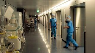 Spitaltarife: Aargau verletzt Bundesrecht