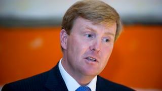 Kritiker wollen Willem-Alexanders Königsgehalt kürzen