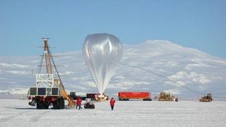 Weltrekord in der Antarktis