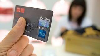 Kreditkarten-Gebühren können zurückgefordert werden