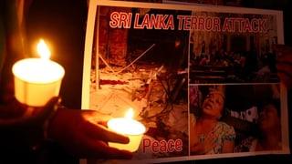 Sri Lanka: Er dus Svizzers moran tar las attatgas