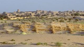 Schweizerin in Mali zum zweiten Mal entführt