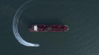 Schutzmission für Schiffe im Persischen Golf