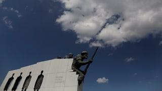 Athen beziffert deutsche Kriegsschuld