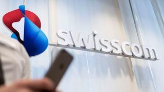 Swisscom-Privatisierung als Zankapfel