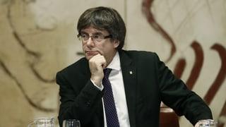 La regenza spagnola annunzia mesiras repressivas