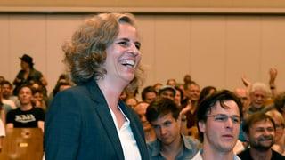 Die Kandidaten-Kür ist abgeschlossen: Nun ist klar, mit wem die CVP, SVP und Grüne zu den Stadtratswahlen antreten