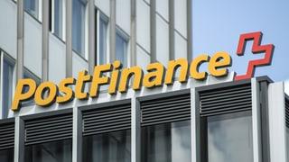 Postfinance verlangt von Kindern unnötige Daten (Artikel enthält Audio)