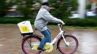 Dubel uschè blers accidents cun e-bikes