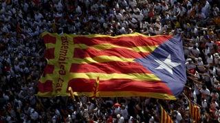 Wohin steuert Katalonien?