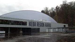 Einschränkung der Keba-Betriebszeiten: Ausnahme bis Saisonende