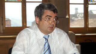 Schwyzer Justizstreit: Parlament soll entscheiden