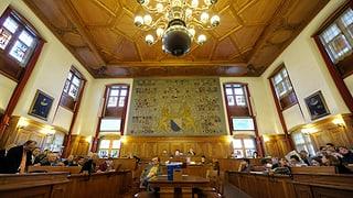 Effizienter als man denkt: Der Zürcher Gemeinderat