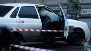 Nemzow-Mord: Ermittlungen in alle Richtungen?