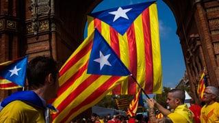 Katalonien nähert sich der Unabhängigkeit