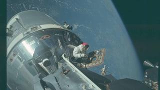 Atemberaubende Weltraumbilder veröffentlicht