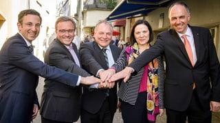 Spurensuche nach dem Wahlbetrug im Wallis