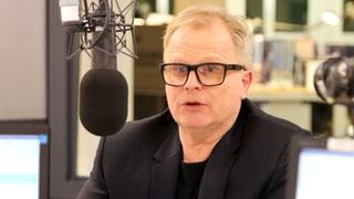 Herbert Grönemeyer live: «In meinem Leben gibts kein Wochenende»