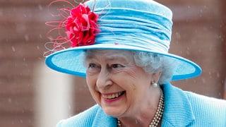 Elisabeth II.: «Nagina gronda bahautscha»