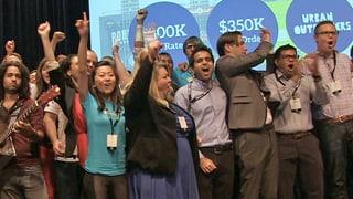 Silicon Valley: Haifischbecken und Meer der Möglichkeiten
