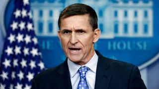 Flynn soll zur Herausgabe von Dokumenten gezwungen werden