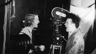 Wie Querkopf David Lynch nachts zu seinem surrealen Kino fand