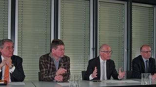 «Runder Tisch» diskutiert künftige St. Galler Kongress-Strategie