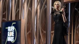 Ein Abend überschattet von Harvey Weinstein