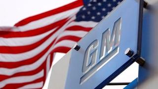 Fehlerhafte Autos: GM startet 34. Rückruf dieses Jahres