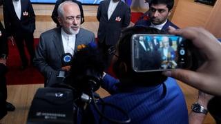 Lässt sich das Atomabkommen mit dem Iran retten?