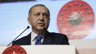 «In Erdogans Partei brodelt es»