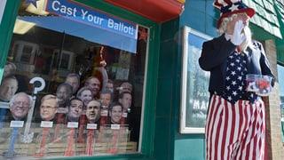 US-Präsidentschaftswahlen: Iowa gibt die Richtung vor