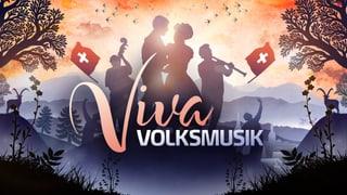 Video ««Viva Volksmusik» 2016» abspielen