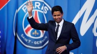 Strafverfahren gegen PSG-Boss eröffnet