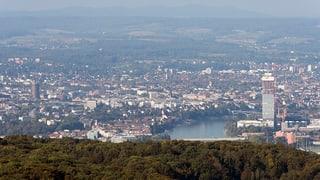 Bedeutungsloses Ja in Basel-Stadt
