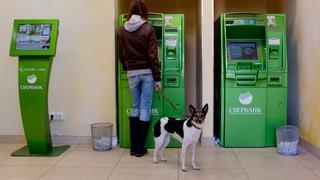 Russen bereiten sich auf steigende Preise vor