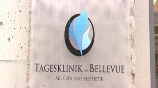 Fall Meyer-Fürst: Tagesklinik am Bellevue stellt Betrieb ein
