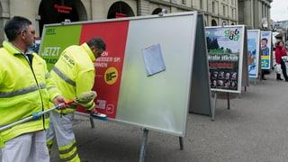16 Kandidatinnen und Kandidaten wollen in die Kantonsregierung – zu den Porträts
